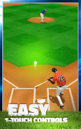 TAP SPORTS BASEBALL 2015 1.1.3 screenshot 16976