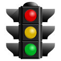 Traffic Penalty icon