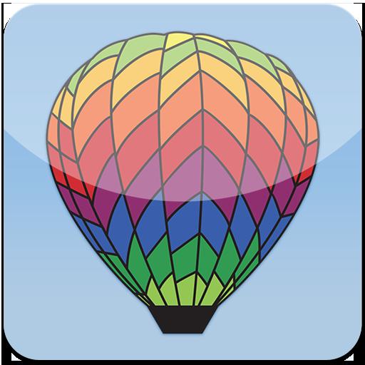生活必備App Balloon Festival LOGO-綠色工廠好玩App