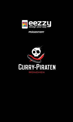 Curry-Piraten