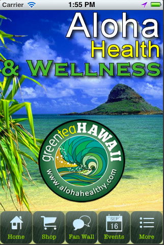 Aloha Health Wellness