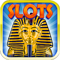 SlotsPharao 777 Slots Way Win icon