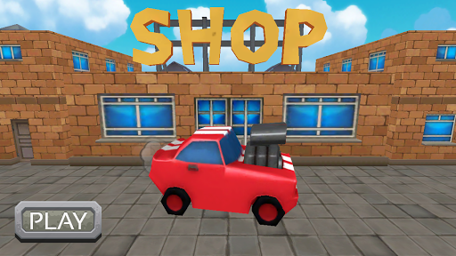 City Traffic Racer HD 3D