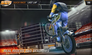 Speedway GP 2011 android