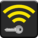 WiFi Password Recovery AD FREE icon