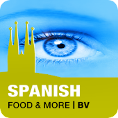 SPANISH Food & More | BV