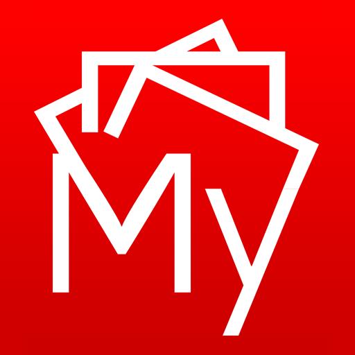 購物必備App|MyDiscoCard LOGO-綠色工廠好玩App