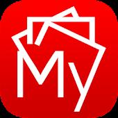 MyDiscoCard