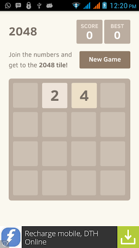2048 Strategy & Tips to Win the Game