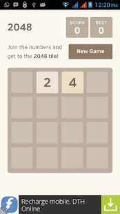 The definitive guide to winning 2048 - The Daily Dot