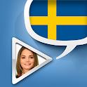 Swedish Video Translation icon