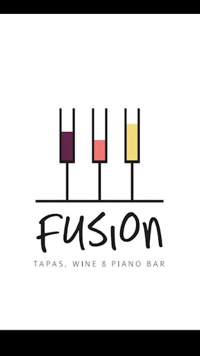 Fusion Tapas Wine Piano Bar
