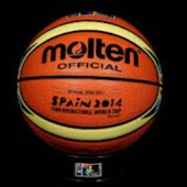 2014 World Basketball