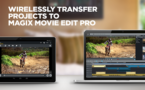 Movie Edit Touch - Video App v1.0.3.127