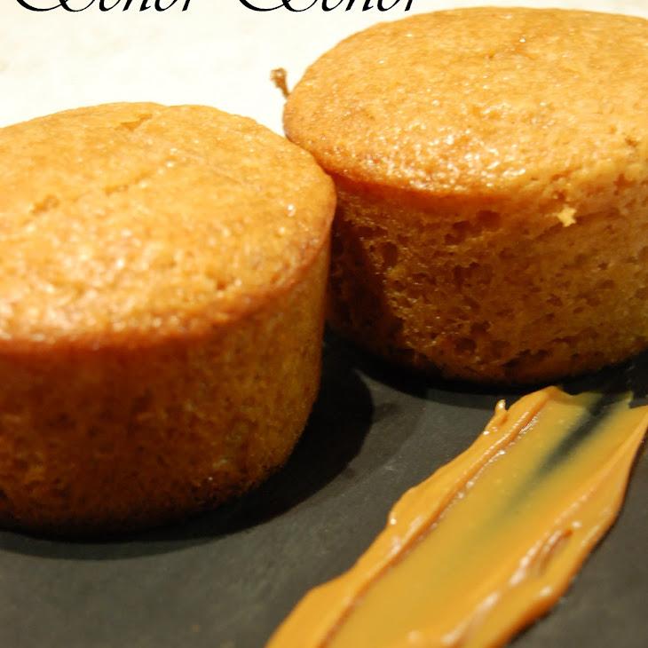 Caramel Muffins Recipe