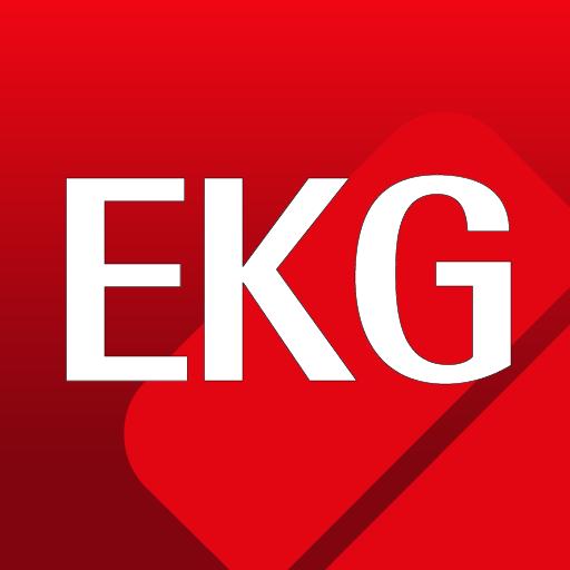 EKG pocket 醫療 App LOGO-硬是要APP
