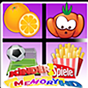 kinder Memory Spiel HD icon