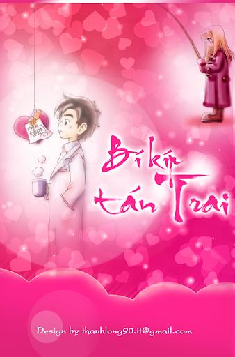 Bi Kip Tan Trai Dai Phap Yeu
