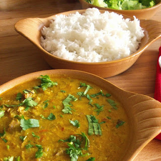 Fresh Tuna Curry Recipes.