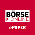 BÖRSE ONLINE E-Paper icon