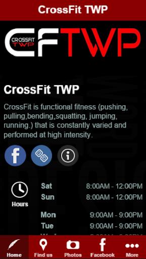 CrossFit TWP