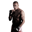 Georges St. Pierre widgets logo