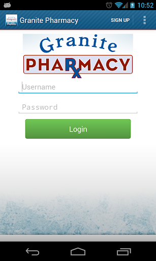 Granite Pharmacy
