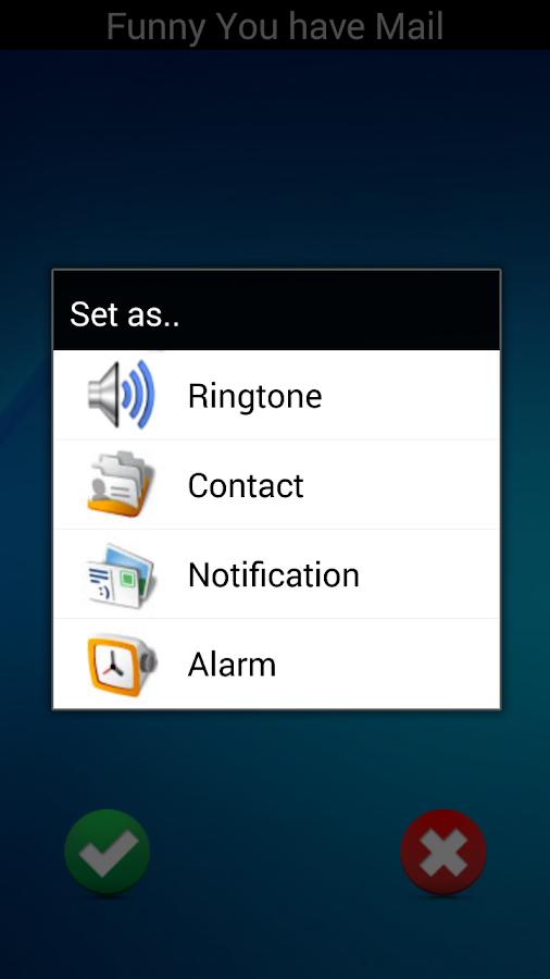 Funny Ringtones - screenshot