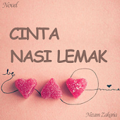 Novel Cinta Nasi lemak So Gaul