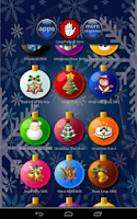 Screenshot of Christmas Notification Sounds