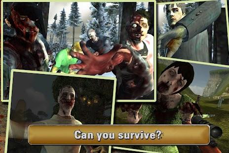 玩動作App|iHunt Zombies免費|APP試玩