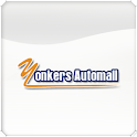 Yonkers Automall Mobile logo