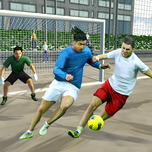Soccer Street Star for PC and MAC