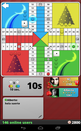 Locos por el Parchis (Ludo) 1.99i screenshot 366803