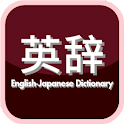 English dictionary ? logo