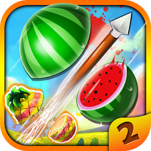 Fruit Shoot 2 for PC and MAC