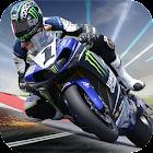 Moto Grand Prix Carreras icon