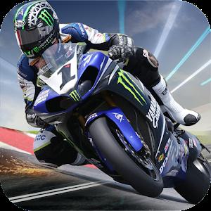moto bike. moto bike grand prix race