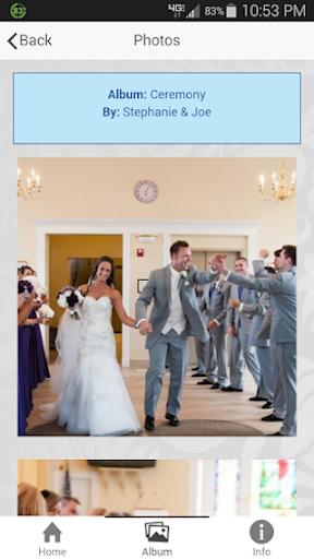 The Wedding Pod