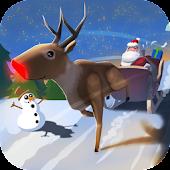 Santa Claus: Christmas Gifts