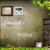 Bookshelf Puzzle