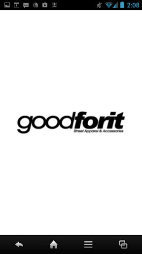 goodforit