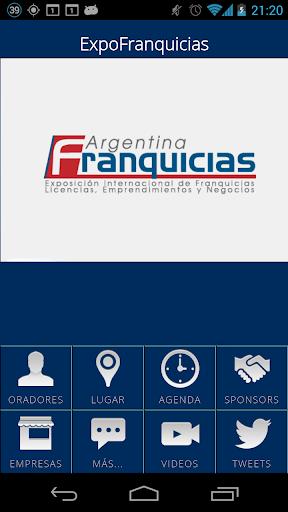 ExpoFranquicias 2014