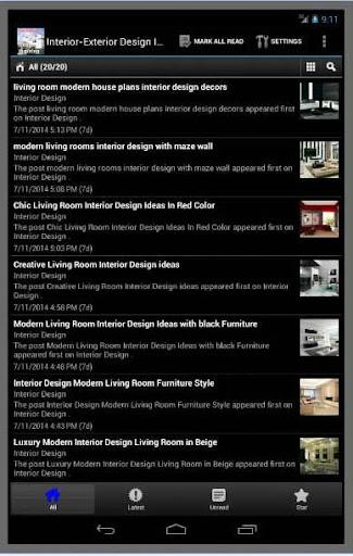 【免費生活App】Home Design Inspiring-APP點子