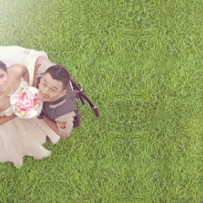 Bride 7 Groom by Ignatius Kukuh - Wedding Bride & Groom ( bride and groom, bride )