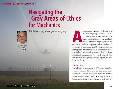 AMT Magazine - screenshot thumbnail