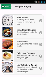 Back To Basics Natural Foods- screenshot thumbnail