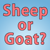 Sheep or Goat?