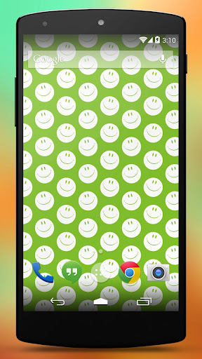 Smile Wallpapers Patterns