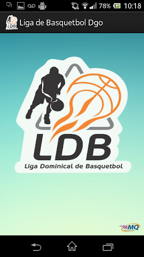 Liga de Basquetbol Durango